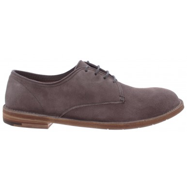 Men's Classic Shoes PREMIATA 31406 Shara Strada Suede Gray Made In Italy New