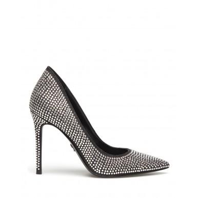 Women's Heels Shoes MICHAEL KORS 40R1KEHP2D Keke Pump Synthetic Black
