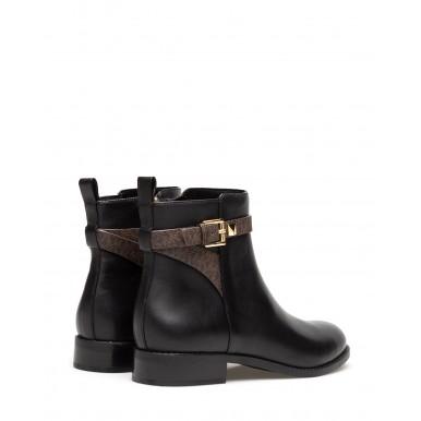 Women's Ankle Boots MICHAEL KORS 40R1FAFE7L Fanning Black Leather
