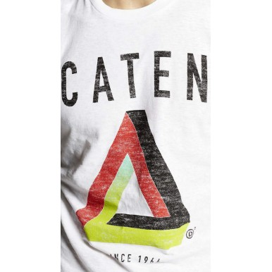 Men's Clothing T-Shirt DSQUARED Caten Since 1964 100% Cotton Made In Italy New