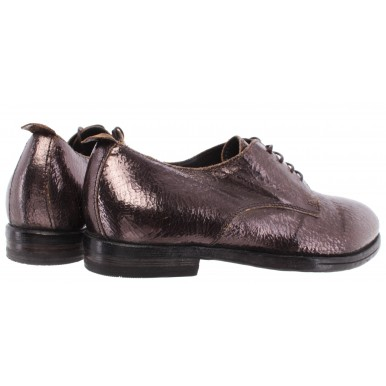Women's Shoes MOMA 74505-7B Old Boy New Car Top Vintage Handmade In Italy New