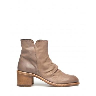 Women's Ankle Boots FIORENTINI + BAKER Razy V Bandolero Pedra Leather Gray