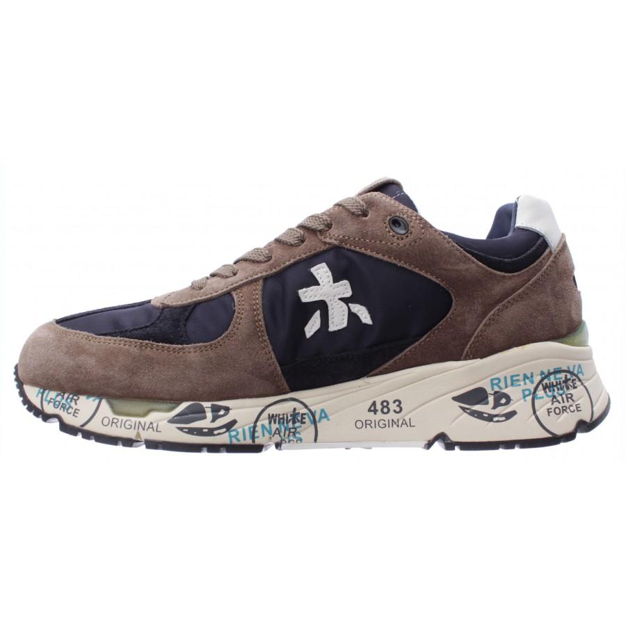 Scarpe da Uomo Sneaker Mase 4984 Premiata FW2020