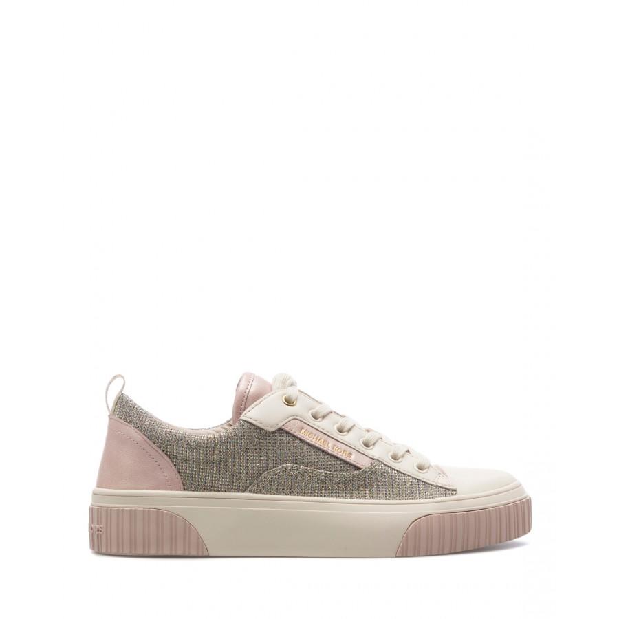 Sneakers Donna MICHAEL KORS Oscar 43S1OSFS5D Rainbow Leather Canvas