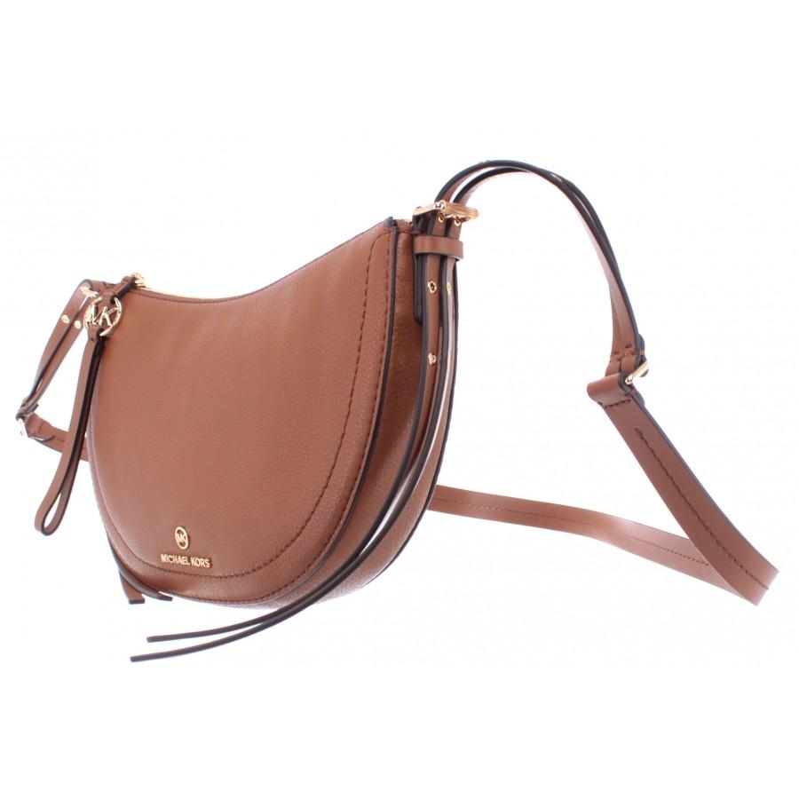 Sac bandouliere femme 30h9gcdm1l camden luggage cuir marron